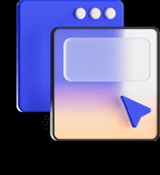 UI/UX design & prototyping